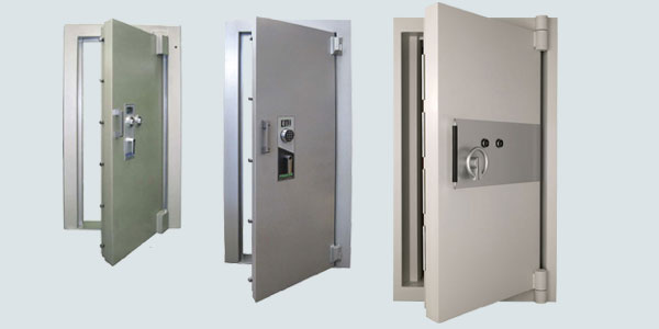 Metal Cabinet With Lock