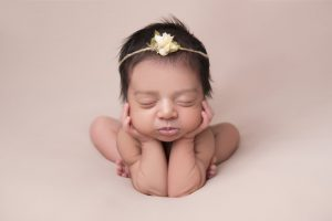 baby photo shooting studio singapore