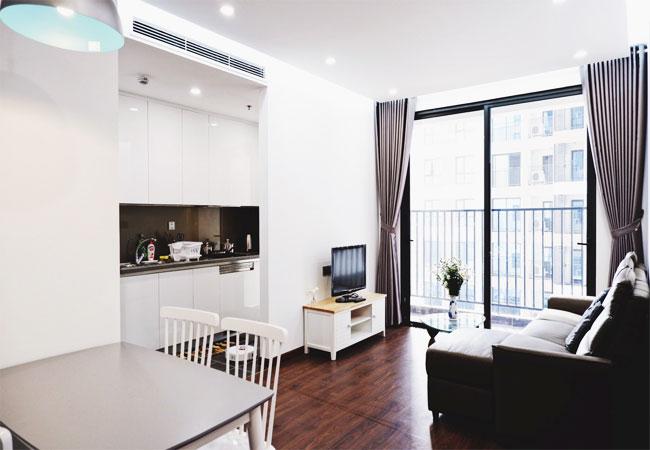 Sai Dong Apartment