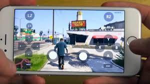 GTA 5 Mobile