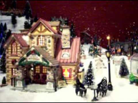 kerst verlichting