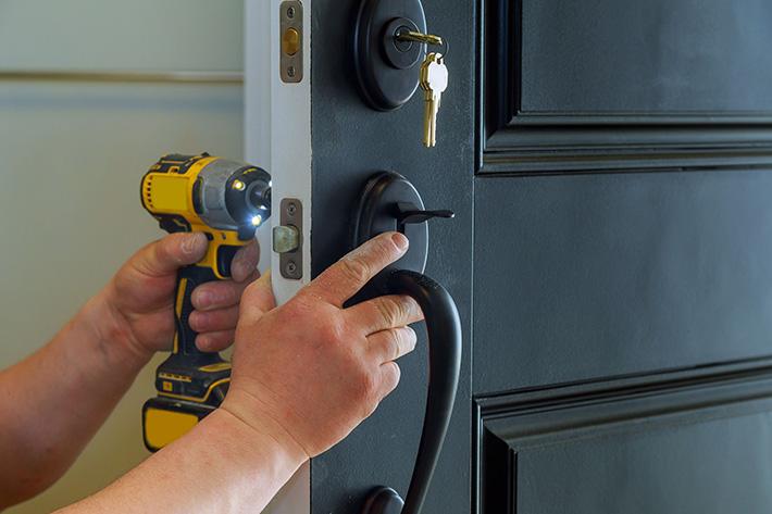 legal locksmith