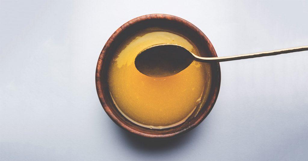 herbal ghee